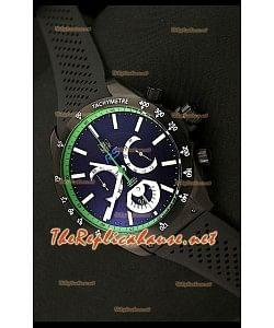 Tag Heuer Gry Carrera RS Reloj Japonés en movimento de Cuarzo y PVD