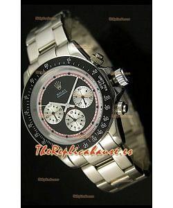 Rolex Daytona Cosmograph, Réplica Japonesa, Versión 2013 Actualizada