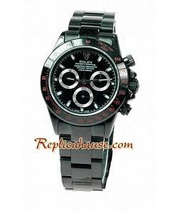 Rolex Réplica Daytona Pro Hunter Reloj Suizo