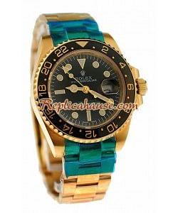 Rolex Réplica GMT Masters II Edición 2011