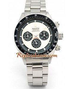 Rolex Réplica Daytona Paul Newman Edición Reloj