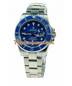 Rolex Réplica Submariner 2011 Basel World Edición Reloj