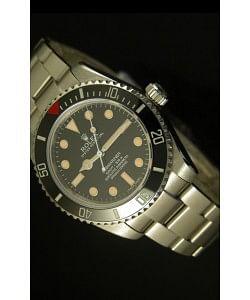 Rolex Submariner Project X Heritage HS01 Reloj Réplica Suizo