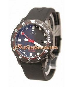 Sinn U1 Reloj Suizo de imitación
