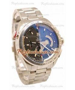 Tag Heuer Gry Carrera Calibre 36 Reloj Réplica