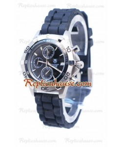 Tag Heuer 2000 Aquaracer Cronógrafo Reloj