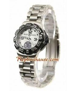 Tag Heuer Dama Professional Formula 1 Reloj Réplica
