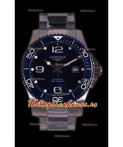 Longines Hydroconquest 1:1 Mirror Reloj Réplica Suizo