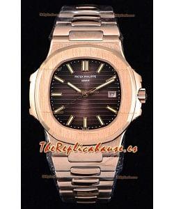 Patek Philippe Nautilus 5711/1R Reloj Réplica a Espejo 1:1