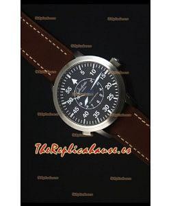 Glashuette Senator Navigator Edition Reloj Replica Suizo