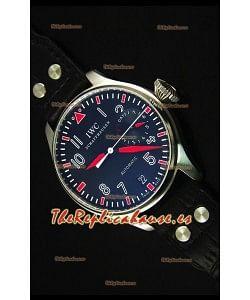 IWC Big Pilot - Functional Power Reserve Reloj Replica Escala 1:1