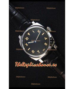 Panerai Radiomir PAM718 California Reloj Replica Suizo a Espejo 1:1
