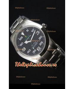 Rolex Air King 116900  - Reloj Replica Suizo La mejor y última Edición de 2017