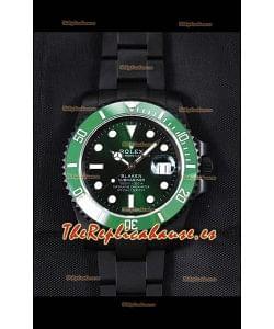 Rolex Submariner BLAKEN LV Reloj Réplica Suizo a Espejo 1:1