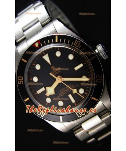 Tudor Black Bay Fifty-Eight Edition Reloj Réplica Suizo a Espejo 1:1