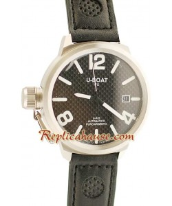 U-Boat Classico Reloj Réplica
