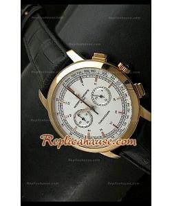 Vacheron Constantin Malte Reloj Calendario de Oro