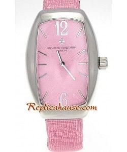 Vacheron Constantin Egerie Reloj Réplica