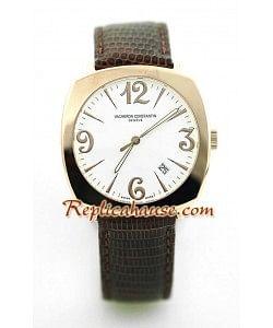 Vacheron Constantin Reloj Suizo de imitación