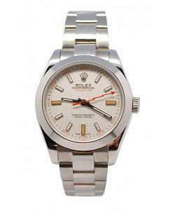Rolex Milgauss Reproducción Reloj Suizo - 36MM