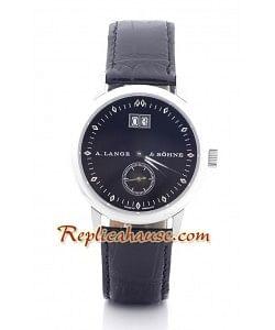 A. Lange Sohne SAXONIA Reloj Japonés