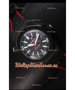 Audemars Piguet Royal Oak Offshore Diver Watch - Edición Refined by EMBER Réplica Espejo 1:1