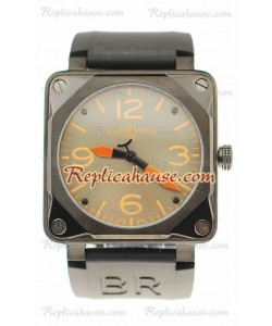 Bell and Ross BR01-92 Edición Limitada Reloj Réplica