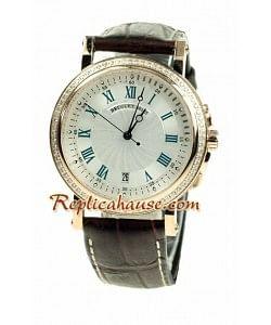 Breguet Suizo Clásico 50125 Reloj Réplica