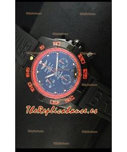 Breitling Chronomat 44 Raven Reloj Réplica Suizo