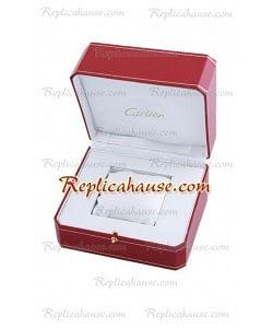 Cartier Reloj Suizo de imitación Caja