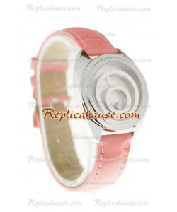 Chopard Happy Spirit Dama Reloj Réplica