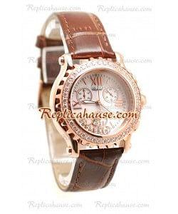 69d0bf0cf1ae Chopard Happy Sport Dama Reloj Réplica Chopard Happy Sport Dama Reloj  Réplica