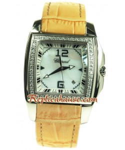Chopard Two O Ten Reloj para Dama Suizo