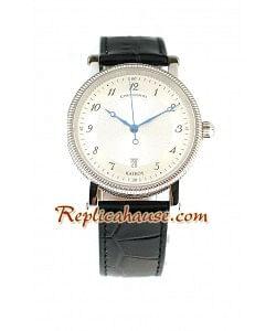 ChronoSwiss Kairos Reloj para hombre Suizo de imitación