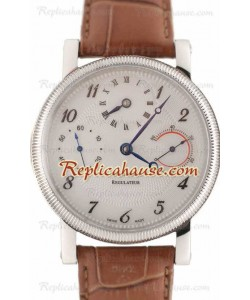ChronoSwiss Regulateur Reloj Suizo de imitación
