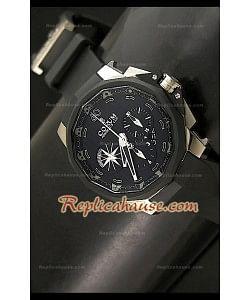 Corum Admirals Cup Challenge Reloj Suizo de Titanio