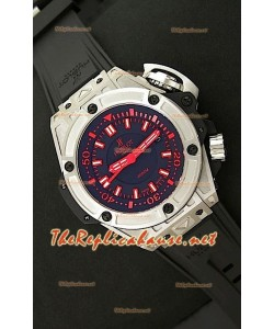 Hublot Big Bang Keng Power 4000M Reloj en Números Rojos
