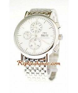 IWC Portofino Reloj Réplica