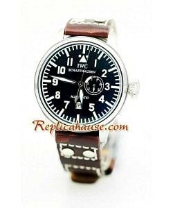 IWC Big Pilot's Reloj Réplica