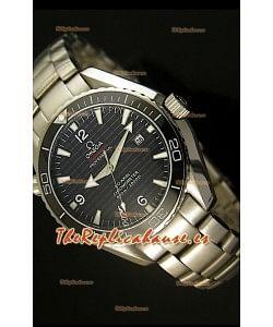 Omega Seamaster Planet Ocean Skyfall, Reloj Réplica Japonesa - 45MM