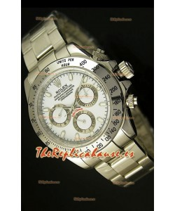 Rolex Daytona Cosmograph, Reloj Réplica Suiza - réplica en escala 1:1