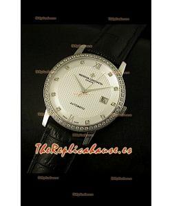 Vacheron Constantin Patrimony, Reloj Réplica Suiza