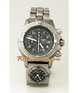Breitling Chronomat Evolution Reloj Réplica