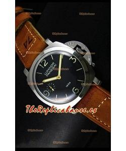 Panerai Luminor 1950 PAM127 Réplica Suiza - Reloj Edición Espejo 1:1
