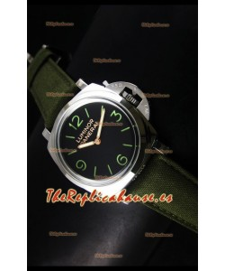 Panerai Luminor PAM00606 Hong Kong Edition Movimiento Suizo P.3000