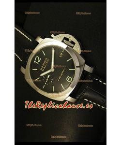 Panerai Luminor Marina PAM392 Q Series Reloj Réplica Suizo - Edición Espejo