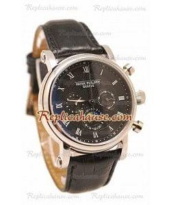 Patek Philippe Gry Complications Reloj Réplica
