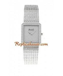 Piaget Limelight Reloj Suizo de imitación - 33MM Unisex Reloj