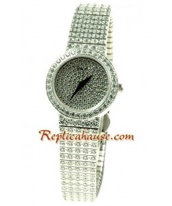 Piaget Limelight Reloj Suizo de imitación - Dama