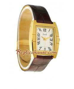 Piaget Upstream Reloj Suizo de imitación
